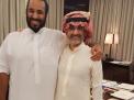 """الوليد بن طلال يشتري حصة بـ""""سناب شات"""".. لمصلحة من هذه الصفقة؟"""