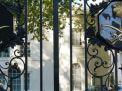 """""""روسيا اليوم"""": أعمال صيانة وتجديد في السفارة السعودية في دمشق"""