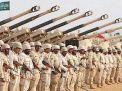 السعودية..الثالثة عالميا بالإنفاق العسكري