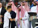 العفو الدولية تطالب بعدم إقامة السوبر الإيطالي في السعودية