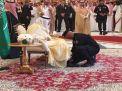 السعودية.. مقتل عبدالعزيز الفغم الحارس الشخصي للملك سلمان