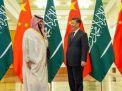 الصين.. كلمة السر في قرارات السعودية النفطية