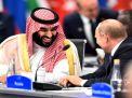 اتفاق سعودي روسي على دعم استقرار أسواق النفط