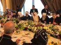 """السفارة السعودية في بيروت وكر النفاق والعهر السياسي.. """"لبنان يجمعنا"""""""