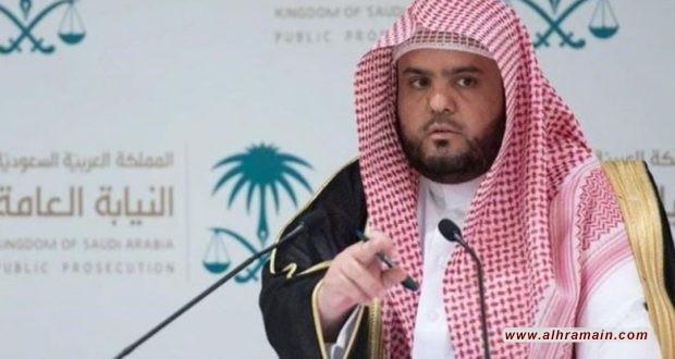 اعتقال وكيل النيابة العامة والناطق باسمها شلعان الشلعان