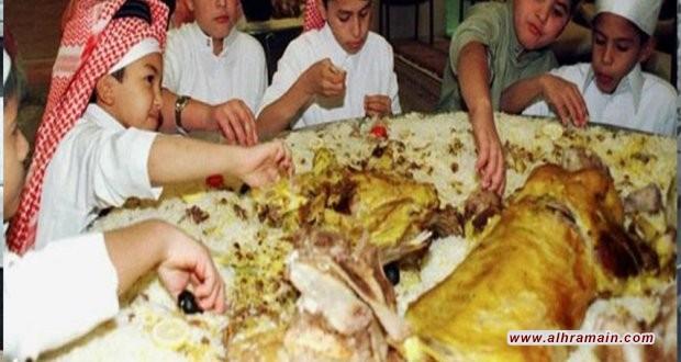 المملكة تُصنّف الأولى عالميا في هدر الطعام
