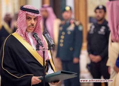 """""""لدينا ما نقوله"""" .. أنباء عن رسالة سعودية خشنة بخصوص الفتنة وصلت حكومة الأردن"""