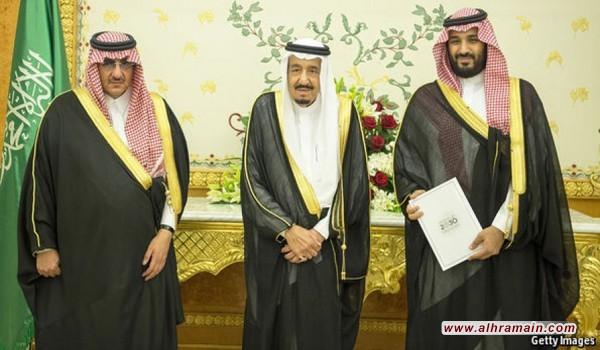 """من سيفوز في """"لعبة العروش"""" السعودية؟"""