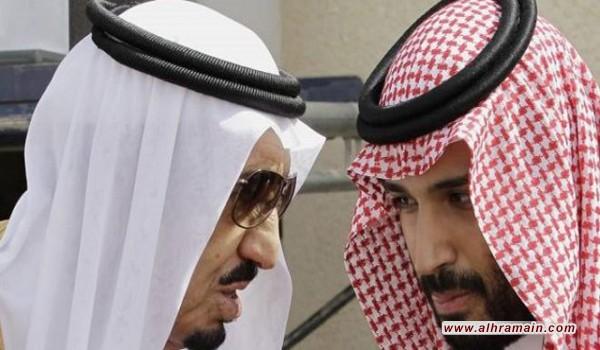 """مجتهد سياسي: الاعتقالات تطال 90 % من آل سعود بعد انقلاب """"داعش"""" عليهم"""