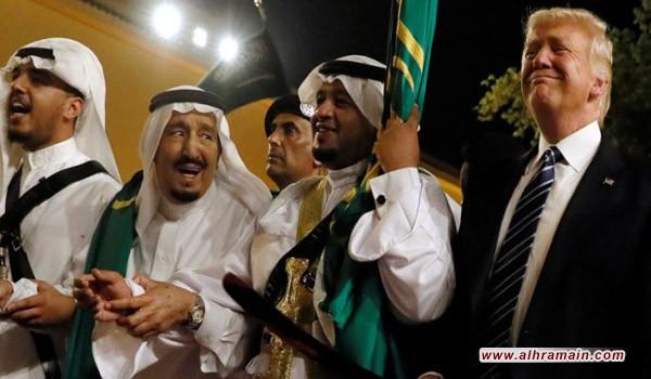 """خطوات السعودية تجعل الـ""""ناتو العربي"""" سراب في الصحراء"""