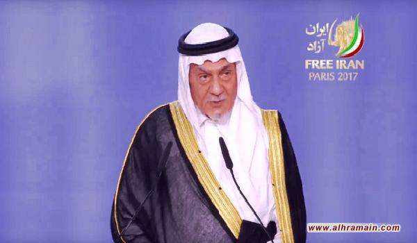 """الرياض تنتشل """"منافقين خلق"""": تهديد إرهابي صريح لطهران"""