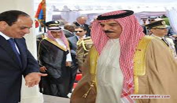 """""""فوربس"""": مصر والبحرين باعتا نفسيهما للسعودية والإمارات.. وابن سلمان يتصرف كالثور الهائج تمام"""