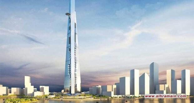 """هكذا أفشلت الإمارات خطة ابن سلمان لتخطي """"برج خليفة"""""""
