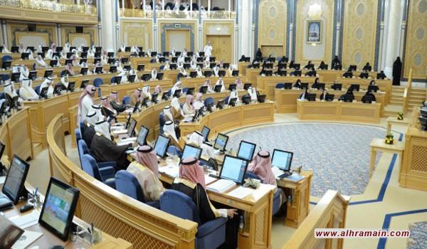 """الشورى: توصية دمج """"الهيئة"""" في """"الشؤون الإسلامية"""" تعود مجدداً"""
