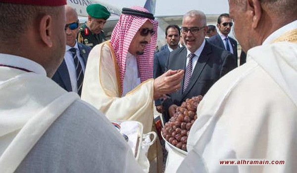 القارة السمراء تتحول إلى ساحة تنافس بين السعودية والمغرب