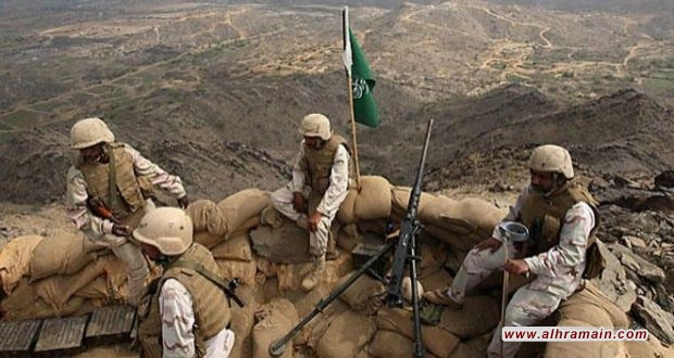 جنود سعوديون جدد مهددون بالإعدام من قبل ولي العهد