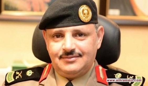 معلومات تكشف حقيقة وفاة مدير عام السجون محمد الأسمري