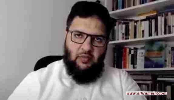 أنباء عن اعتقال الداعية عبد الله الشهري لتعليقه على مقابلة ابن سلمان بالليوان