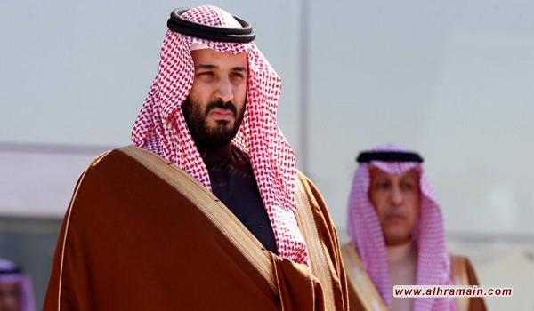 """محمد بن سلمان يمهد للعرش بعيداً عن لقب """"خادم الحرمين"""""""