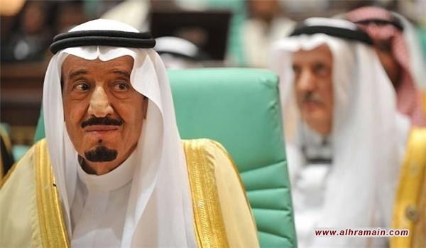 """المملكة تشغّل ماكينتها الإعلامية لمواجهة """"قانون العدالة ضدّ الارهاب"""""""