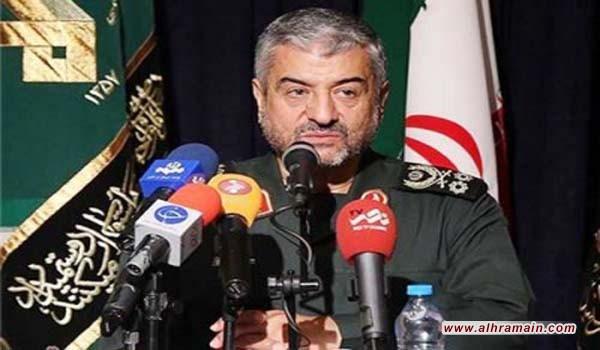 """قائد الحرس الثوري الإيراني يصف السعودية بأنها """"دولة إرهابية"""" ويعلن تمديد القيادة الإيرانية بقاءه في منصبه لثلاث سنوات جديدة"""