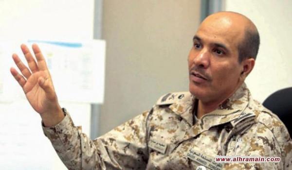 مدير التصنيع المحلي بوزارة الدفاع السعودية: منتجات مصنعة في السعودية سيتم تصديرها إلى الخارج قريبا