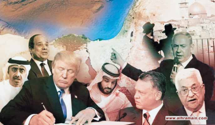 السعودیة تلعب بمشاعر المسلمين.. بعد فشل مشروع الضم يدعون للوقوف بوجهه!
