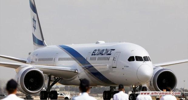 نشطاء عبر تويتر: نرفض مرور طيران الاحتلال فوق أجواء المملكة