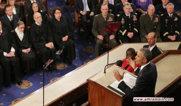 مجلس الشيوخ الأمريكي يصوت الأربعاء على نقض أوباما لمشروع قانون مقاضاة السعودية