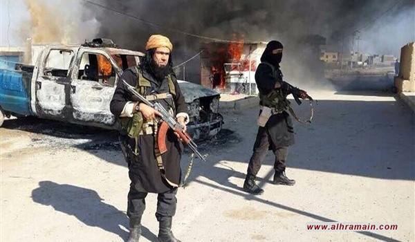 الإرهاب أداة الرياض المستمرة في اليمن