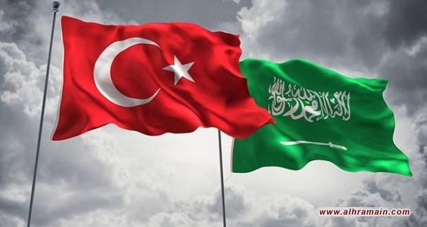 وسط مقاطعة غير رسمية.. انحفاض الصادرات التركية للسعودية بنسبة 92 بالمئة