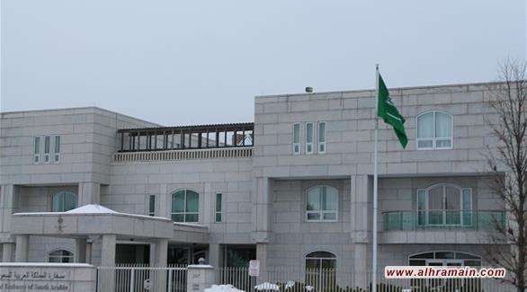 كندا   أنباءٌ عن اختطاف ناشط مُعارض ووجوده في سفارة المملكة