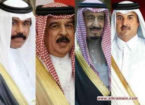 ماذا يعني غياب ملك البحرين وغُموض مُشاركة السيسي ومُستوى التمثيل الإماراتي بالنسبة لنجاح أو فشل القمّة الخليجية في الرياض غدًا؟