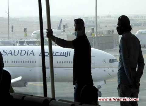 """بسبب الظروف الأمنية و""""كورنا"""".. السعودية تطلق تحذير شديد اللهجة لمواطنيها حول السفر إلى 12 دولة من بينها إيران وتركيا"""