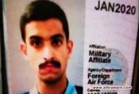 اسر ضحايا إطلاق النار في قاعدة بنساكولا ترفع دعوى قضائية على السعودية