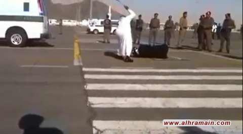80% ممن حكم عليهم بالإعدام في جرائم ارتكبوها وهم قصر بالسعودية يواجهون التنفيذ