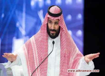 ولي العهد السعودي يجري اتصالا مع رئيس المجلس العسكري الانتقالي في تشاد