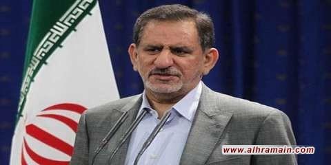 إيران تريد التوصل لتفاهم مع السعودية بشكل عاجل.. وتدعو المملكة لوقف إجراءاتها الهدامة
