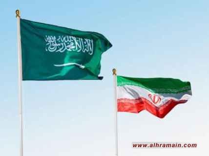 صحيفة نيويورك تايمز: السعودية وإيران تسعيان سرا لنزع فتيل التوتر