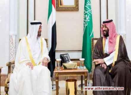 ألكسندر نازاروف: لم لا تشتري الإمارات والسعودية لأنفسهما بعض المشكلات؟