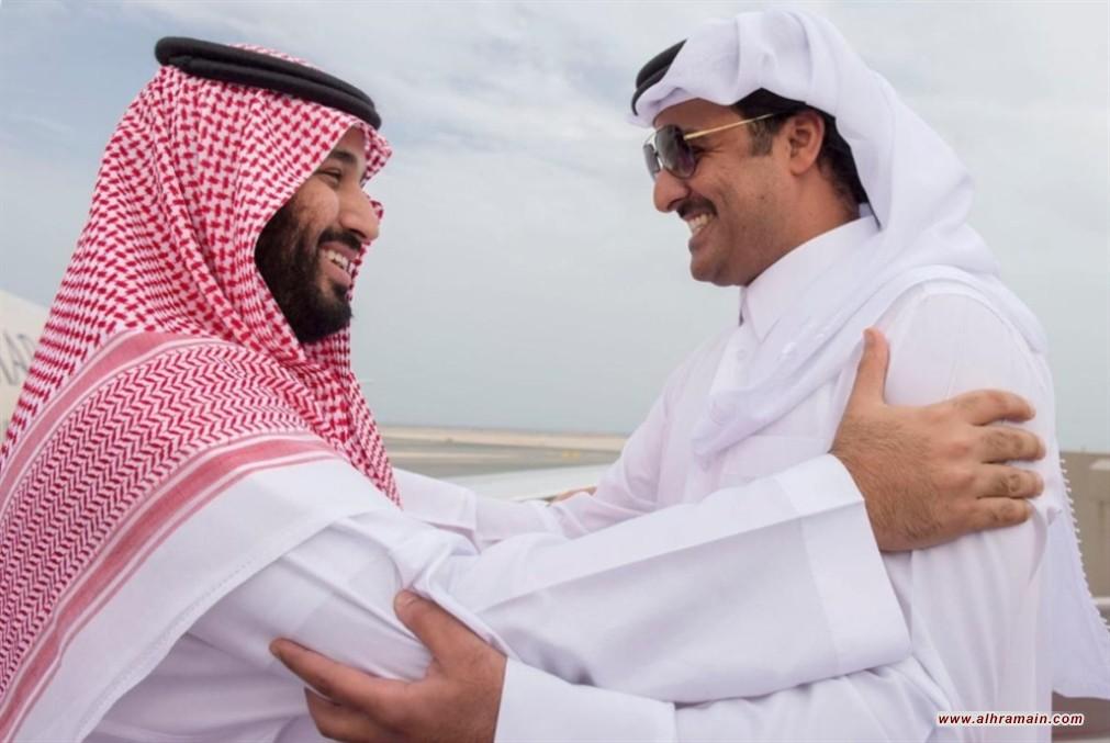 أول سفير لقطر لدى الرياض منذ عام 2017
