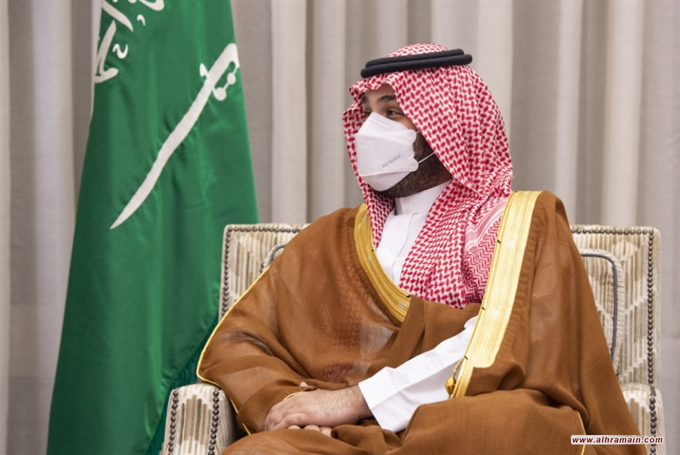 اتصال هاتفي بين ولي العهد السعودي وبن زايد... ماذا بحثا فيه؟