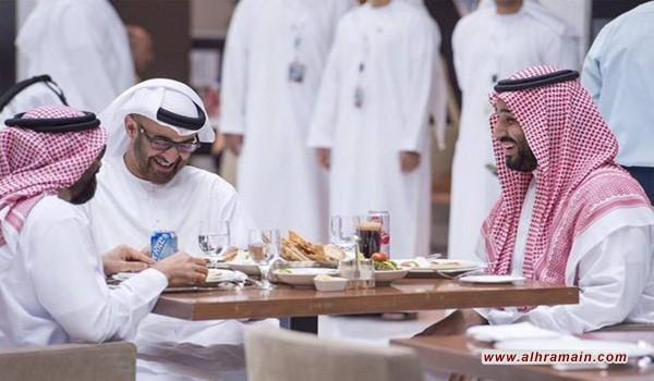 ابن زايد اختطف القرار بالمملكة.. الملك سلمان سيتنازل عن العرش لنجله محمد خلال أيام والأسرة الحاكمة غاضبة جداً
