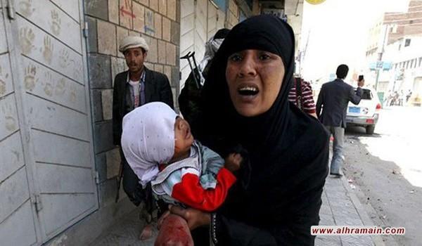 في يومها العالمي: 3 آلاف إمرأة يمنية.. شهيدة وجريحة