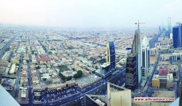 السوق العقارية السعودية تواصل الهبوط وتخسر في شهر 15 مليار ريال