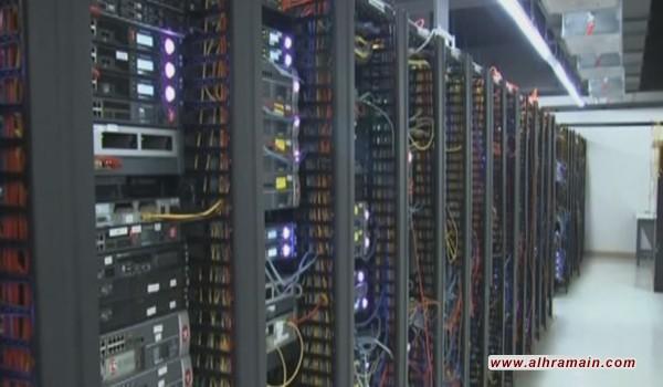 """""""شمعون 2"""" يهاجم مجدداً أنظمة السعودية الإلكترونية"""