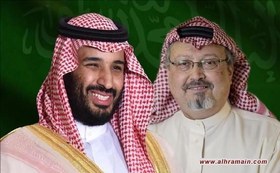قضية خاشقجي تهدد مصير صفقة بين هوليود والسعودية بقيمة 400 مليون دولار