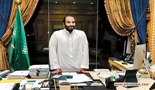 """رسمياً وفقَ مصدرٍ مُطّلع .. الاتفاق على """"تنازل الملك سلمان عن الحكم لابنه"""" والآن يجري الإعداد لتنصيبه"""
