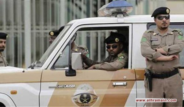 الداخلية السعودية : مقتل رجلي أمن بعد  تعرض دورية أمن وهي تؤدي مهامها بحي الخضرية بمدينة الدمام لاطلاق نار من مصدر مجهول