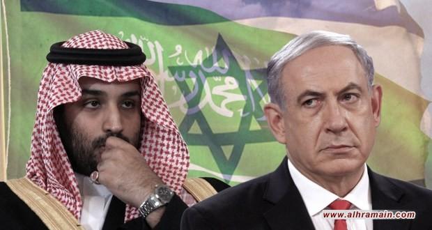 حزب التجمع الوطني: بن سلمان شريك الإحتلال في جرائمه ضد الفلسطينيين
